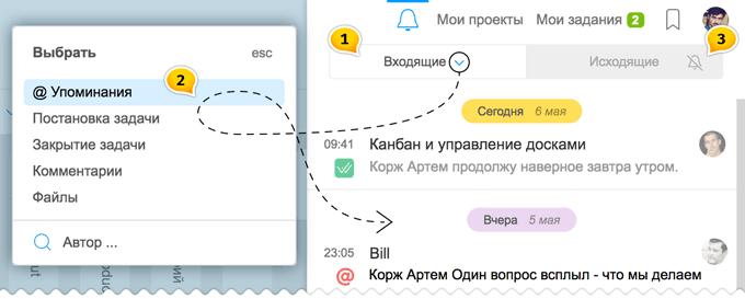 Для ваших задач нужна канбан-доска - вам в Worksection